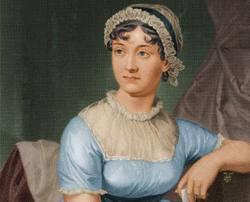Fortunately for her, Jane Austen never met Mark Twain